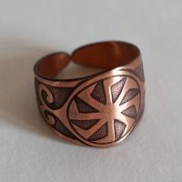 кольцо коловрат