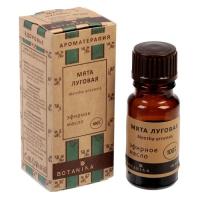 Эфиное масло мяты