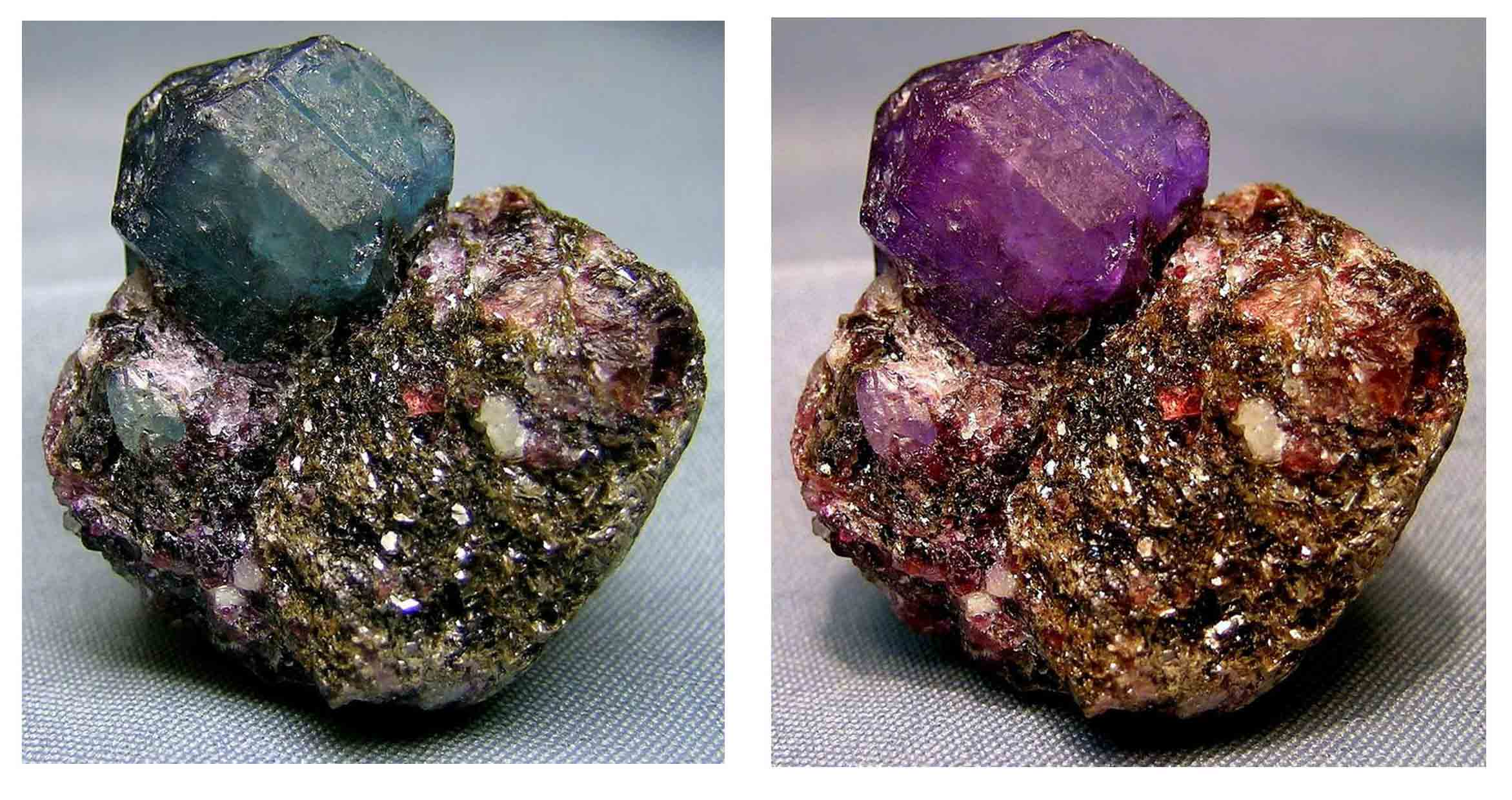 Камни, оберегающие сон владельца